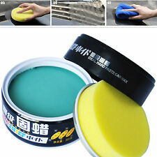 Car Protection Soft Coat Sealant Waterproof Solid Scratch Repair Gloss Shiny Wax
