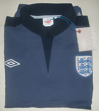 England Woven Dril Jacket Brand New With Tags Size XL Training Jacket Very Smart