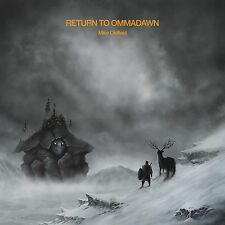 MIKE OLDFIELD RETURN TO OMMADAWN  VINYL LP (PRE-ORDER Released January 20 2017)