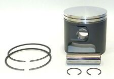 Wossner Sea-Doo 650 Piston Kit .5mm Over 78.5mm 6022D050 GTX SPX XP 1993 - 1996