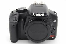 Canon EOS Rebel XSi / 450D 12.2 MP 3'' Screen Digital SLR Camera Black Body Only