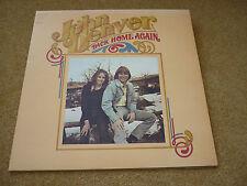 John Denver Back Home Again UK Vinyl LP APL1-0548 RCA 1974