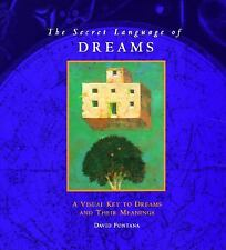 THE SECRET LANGUAGE OF DREAMS BY FONTANA VISUAL KEY TO DREAMS AND THEIR MEANING