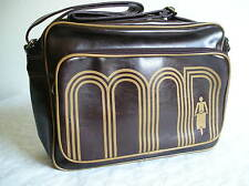 Borsa Skyline ROLLER 70er Design Retrò Oldschool BAG Berlino Vintage Fashion