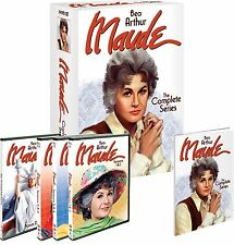 """""""Maude The Complete Series (DVD, 2015, 19-Disc Set) Seasons 1-6 ,New**!! sealed"""
