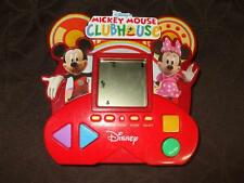 Disney's Mickey Mouse Clubhouse LCD Game, Handheld, HTF