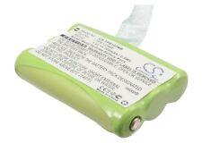 UK Battery for Topcom Babytalker 1010 Babytalker 1020 3.6V RoHS