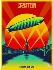 Led Zeppelin- Celebration Day  (Blu-R Blu-ray Audio BLU-RAY Audio
