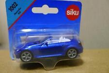 Siku 1002 Mercedes SLK 1:64
