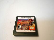 LEGO Indiana Jones 2: The Adventure Continues game (Nintendo DS) lite dsi xl 3ds