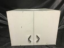 Youngstown Kitchens New Old Stock White Upper Cabinet 1950's