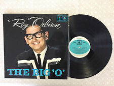 ROY ORBISON THE BIG O SUMMIT AUSTRALIAN PRESS LP