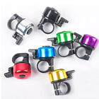 New Bike Bicycle Cycling Bell Metal Horn Ring Alarm Safety Sound Alarm Handlebar
