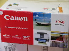 Brand New Canon i960 Photo Inkjet Printer