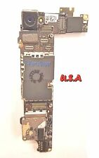 Apple iPhone 4S 32GB Motherboard Logic Board Unlocked Clean IMEI Back Camera