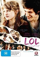 Lol (Laughing Out Loud) - Sophie Marceau DVD NEW