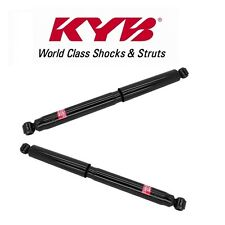 Ford LN8000 LN800 F600 F700 F800 Pair Set of 2 Front Shock Absorbers KYB 345614
