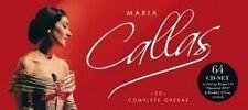 Neu  30 Komplette Opern von Maria Callas für 39,99€