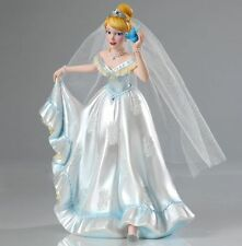 Disney Showcase Couture de Force Cinderella Wedding Bridal Figurine #4045443