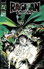 Ragman - Cry of the Dead (1993-1994) #1 of 6