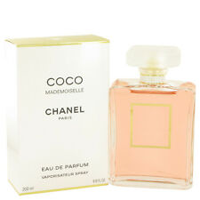 COCO MADEMOISELLE by Chanel 6.8 oz EDP Spray Perfume for Women New in Box