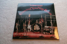 THE MASS BRASS - Coming Your Way Soon - LP Sealed NOS New WRS Cleveland - Polka