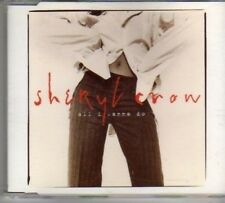 (BJ68) Sheryl Crow, All I Wanna Do - 1994 CD