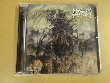 CD / OBSCENITY - RETALIATION