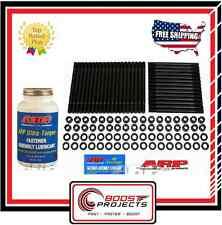 ARP Head Stud Kit + Fastener Assembly Lubricant Ford International 6.9L Diesel