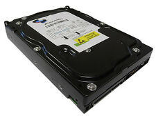 "80GB 7200RPM 8MB Cache 3.5"" SATA Desktop Hard Drive -1 Year Warranty"