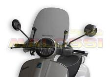 PARE BRISE BULLE SCREEN MALOSSI VESPA GTS Super 125 300 GTS 250 Réf: 4515118