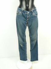 ROCK REVIVAL  JEANS IN W29 / BLAU &  LUXUS PUR    ( L 8683 )