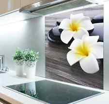 60cm x 75cm Digital Print Glass Splashback Heat Resistant  Toughened 557