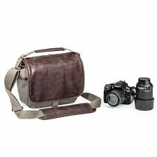 ThinkTank RETROSPECTIVE  LEATHER 5 TT702 Shoulder Bag Camera Bag
