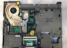 IBM ThinkPad T60 Laptop Motherboard  1951-43U w/ CPU Core 2 Duo 1.83GHz &Base