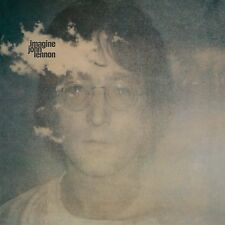 John Lennon IMAGINE 180g UNIVERSAL MUSIC New Sealed Vinyl LP