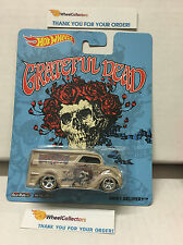 Dairy Delivery * Hot Wheels Pop Culture * Grateful Dead * Z12