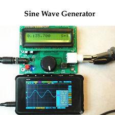 DC9V-12V DDS Function Signal Generator Module Board Sine Wave 1HZ 6MHZ Generator