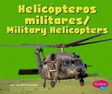 Helicopteros militaresMilitary Helicopters (Maquinas maravillosasMight-ExLibrary