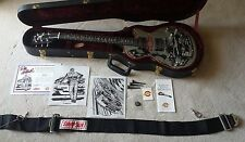 Gibson Custom Shop Les Paul Dale Earnhardt Intimidator Electric Guitar #35/333