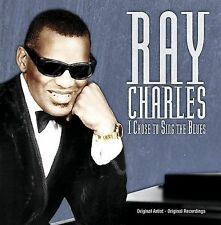 I Chose to Sing the Blues by Ray Charles (CD, May-2005, BCI Music (Brentwood...
