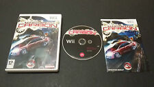 Need for Speed Carbon (Nintendo Wii)
