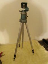 Vintage Camera Tri-Pod Heavy Duty Aluminum
