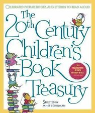 The 20th-Century Children's Book Treasury: Picture Books and Stories to Read Alo