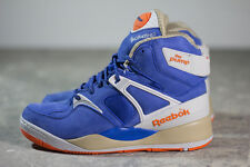 REEBOK x PACKER 'THE PUMP CERTIFIED' -UK 8 - 25th Anniversary, NY Knicks -M44388