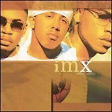 Imx: Imx  Audio Cassette