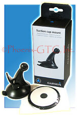 NEW GARMIN OEM VEHICLE SUCTION CUP MOUNT for AERA dezl NUVI ZUMO - 010-10747-00