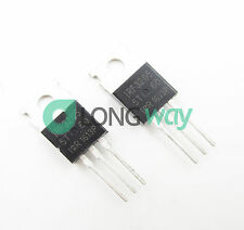 50PCS 55V 110A IRF3205 TO-220 IRF 3205 Power MOSFET