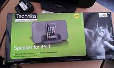 Technika ALTOPARLANTE Per iPod