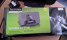 Technika ALTOPARLANTE per iPod